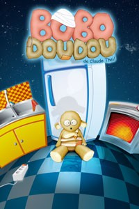 Spectacle enfants : Bobo doudou